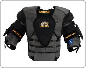 Boddam 5500 Chest Protector