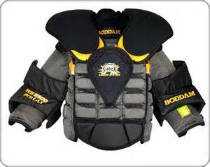 Boddam 6500 Chest Protector