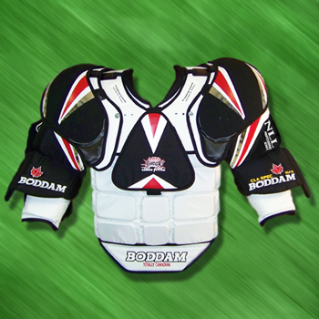 Boddam Extreme Flex Chest Protector