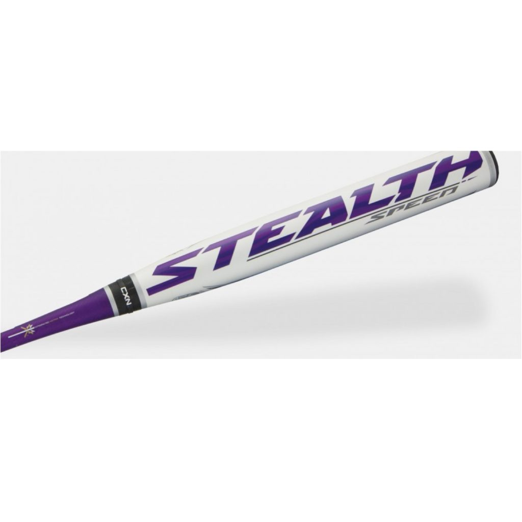 easton Stealth Bat