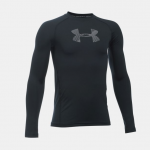 UA Armour LS Compression - YTH