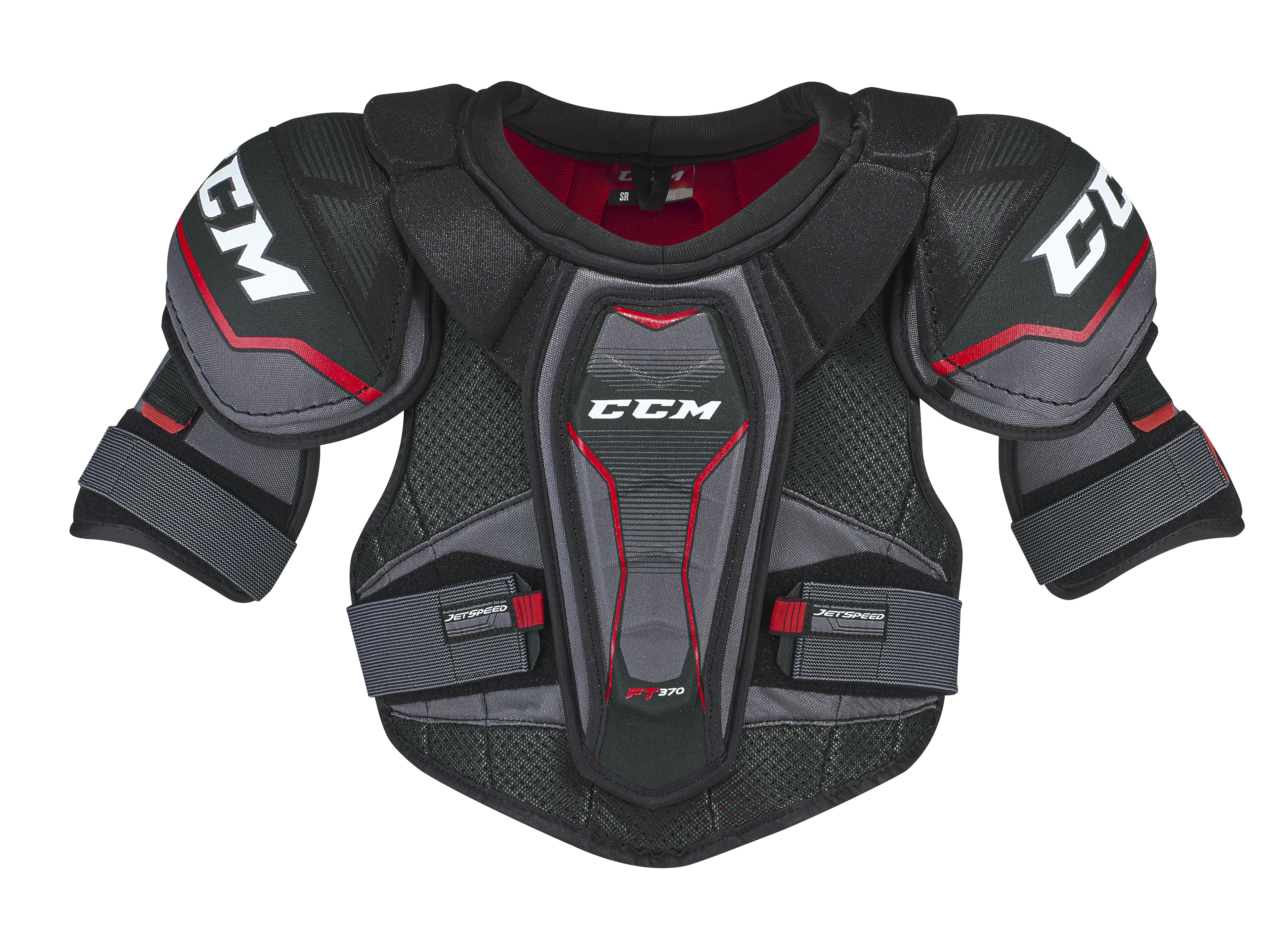CCM JETSPEED FT370 Shoulder Pads