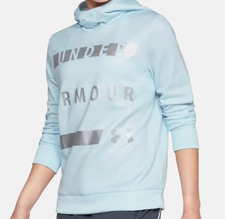 under armour women's pullover