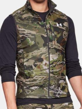 under armour mens vest