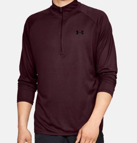 under armour mens longsleeve