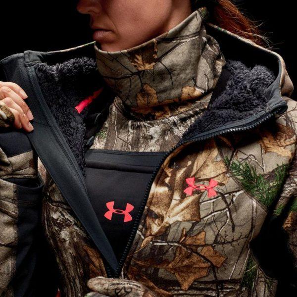 Womens Hunting