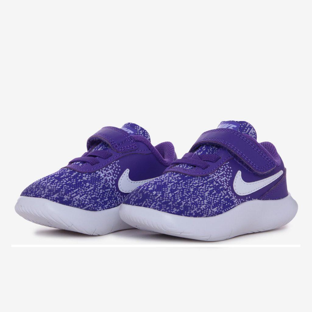 flex contact purple
